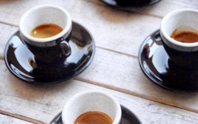 Stories from Naples: The Tradition of the Suspended Coffee